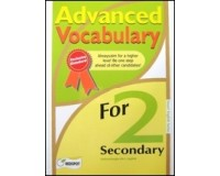 GCE O/L Advanced Vocabulary for Secondary 2