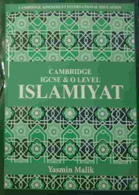 Cambridge IGCSE  'O' Levels Islamiyat